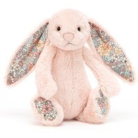 Blossom Liberty Rabbit Stuffed Animal