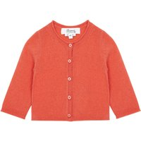 Cashmere Baby Cardigan