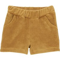 Soft Terry Cloth Shorts Emile et Ida x Smallalbe Exclusive
