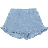Terry Cloth Shorts