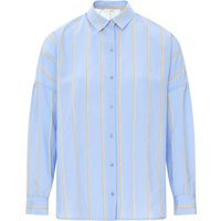 Striped Botan Shirt
