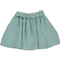 Queen Gas cotton skirt