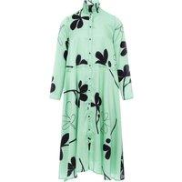 Java Clover Dress