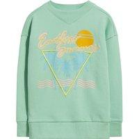 Endless Summer Academy Sweatshirt