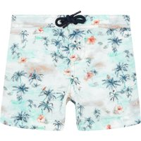 Palm Baby Shorts