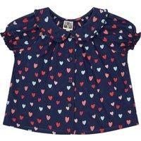 Aria blouse