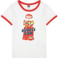 Ti Gum organic cotton t-shirt