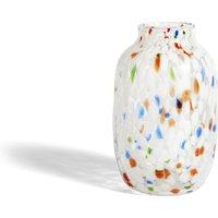 Round Splash Vase