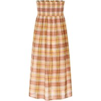Jojo Madras Organic Cotton Dress