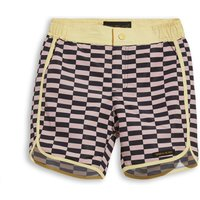 Waveboy damier swim short