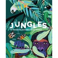 Jungles Album - M. Navarro & M. Cassany
