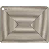 Futo Silicone Placemats - Set of 2