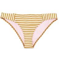 Striped Rae Bikini Bottom
