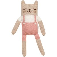 Cat Knit Toy