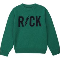 Rock Cashmere and Wool Jumper