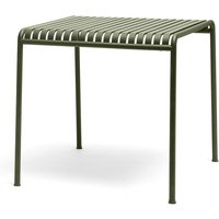 Palissade Table Designed by Ronan and Erwan Bouroullec - 82.5 x 90 cm