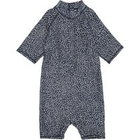 Rey UV-Protection Jumpsuit in Organic Cotton