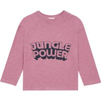 Jungle Power T-Shirt, Organic Cotton