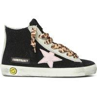 Francy Glitter Sneakers