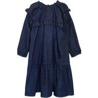 Iris Long Dress