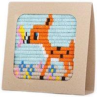 Bambi Embroidery Kit