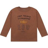 Lost Things Organic Cotton T-shirt
