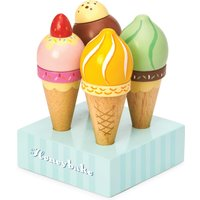 Ice-Cream flavours game