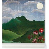 Luna Wallpaper - 6 Rolls