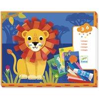 Animals Collage Kit