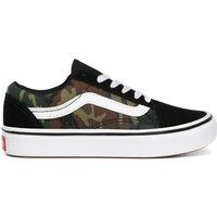 Old Skool Camouflage Sneakers