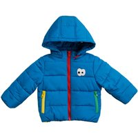 Weather Puffer Jacket, Recycled Polyester