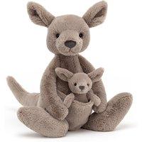 Kara Stuffed Kangarou Toy