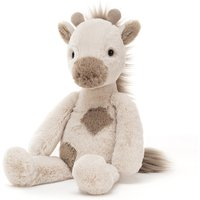 Billie Stuffed Giraffe Toy