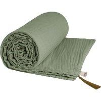 Light Organic Cotton Blanket
