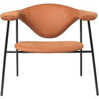 Masculo Leather Armchair