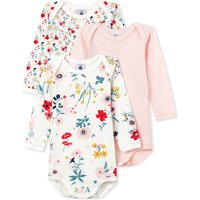 Set of 3 Life Playsuits