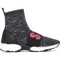 Sock Sneakers, Lurex