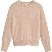 Dweet Angora Sweater