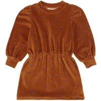 Gina Organic Cotton Velour Dress
