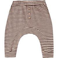 Striped Harem Pants