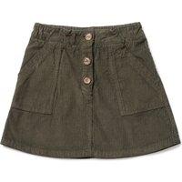 Samia Velvet Skirt