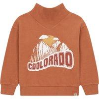 Coolorado Sweatshirt, Organic Cotton