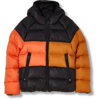 Exclusive Finger x Smallable - Reversible Snowdance Down Jacket