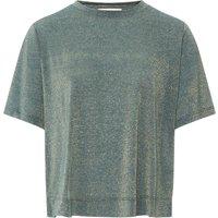 Iora Jersey Lurex T-shirt