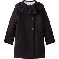Paris Wool Coat