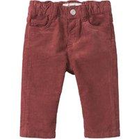 Cookie Velvet Trousers