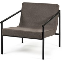 Curve 1-Seater Sofa