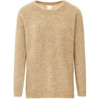 Cebon Superkid Merino Wool and Mohair Sweater