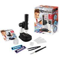 15-experiment Microscope