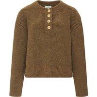 Dash Organic Wool Sweater